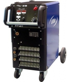 MIG/MAG pusautomačiai | Suvirinimo pusautomatis ALFAIN 400-4N MINOR | suvirink.lt