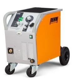 MIG/MAG pusautomačiai | Suvirinimo pusautomatis REHM SYNERGIC.PRO² 280 | suvirink.lt