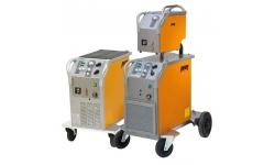 Suvirinimo pusautomatis REHM SYNERGIC.PRO² 350-4 | ArcWeld.lt