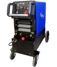 Suvirinimo įranga | Suvirinimo aparatas Alfain PEGAS 200 AC/DC Smart | suvirink.lt