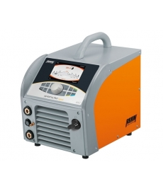TIG suvirinimo įranga | Suvirinimo aparatas REHM INVERTIG.PRO® digital 350 AC/DC | suvirink.lt