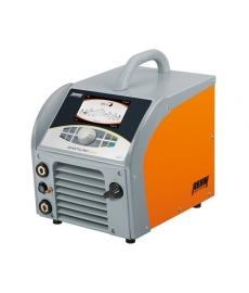 TIG suvirinimo įranga | Suvirinimo aparatas REHM INVERTIG.PRO® digital 450 DC | suvirink.lt