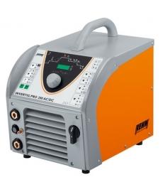 TIG suvirinimo įranga | Suvirinimo aparatas REHM INVERTIG.PRO® 240 AC/DC | suvirink.lt
