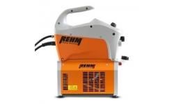 TIG suvirinimo įranga | Suvirinimo aparatas REHM TIGER® 180 AC/DC HIGH/ULTRA | suvirink.lt