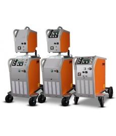 MIG/MAG pusautomačiai | Suvirinimo aparatas REHM MEGA.PULS® FOCUS 280 | suvirink.lt