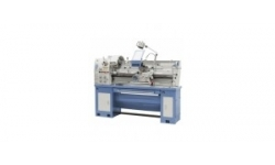 Universal turning lathes with digital readout