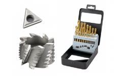 Metalo pjovimo įrankiai